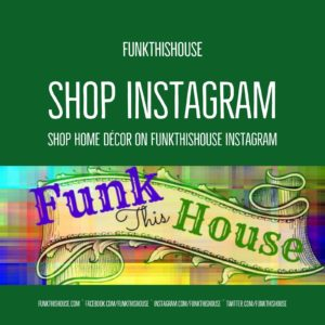Shop Funkthishouse Instagram