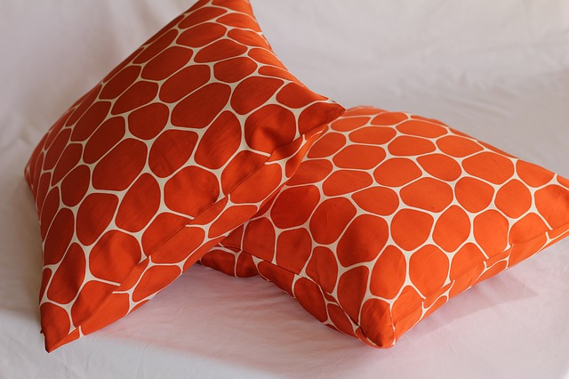Orange Home Decor Items to Choose From