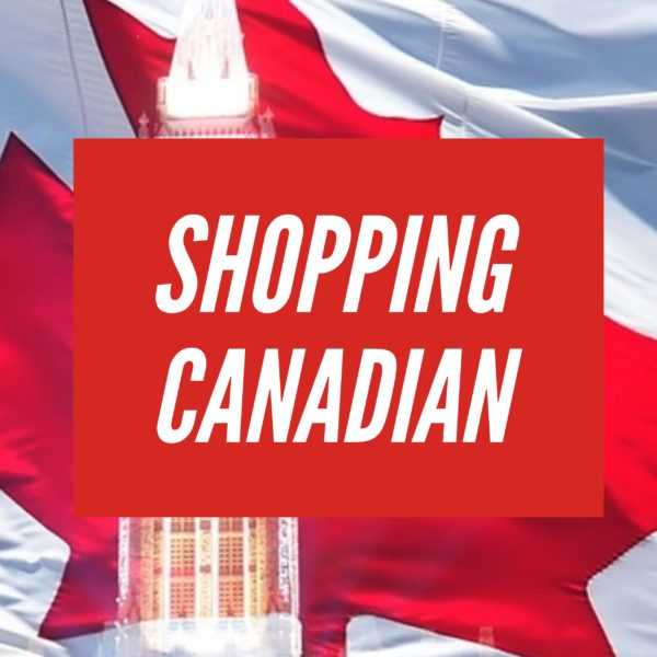 Shopping Canadian the Easy Way