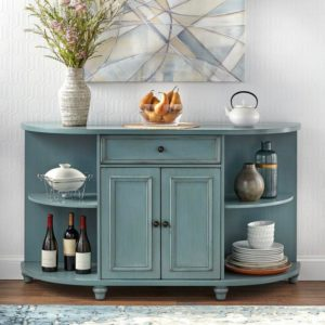 Farmhouse Kitchen Accessory - Buffet